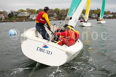 2016 Jackson Cup - Boston Yacht Club