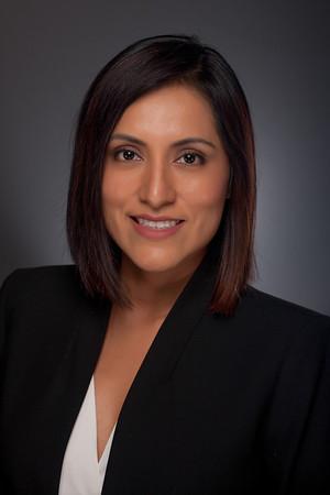 Melissa C. Professional Headshots