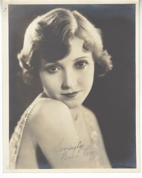 Vintage Hollywood Photos
