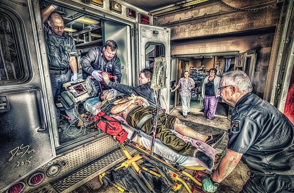 Stettler EMS