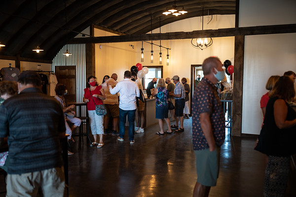 Winery Grand Opening