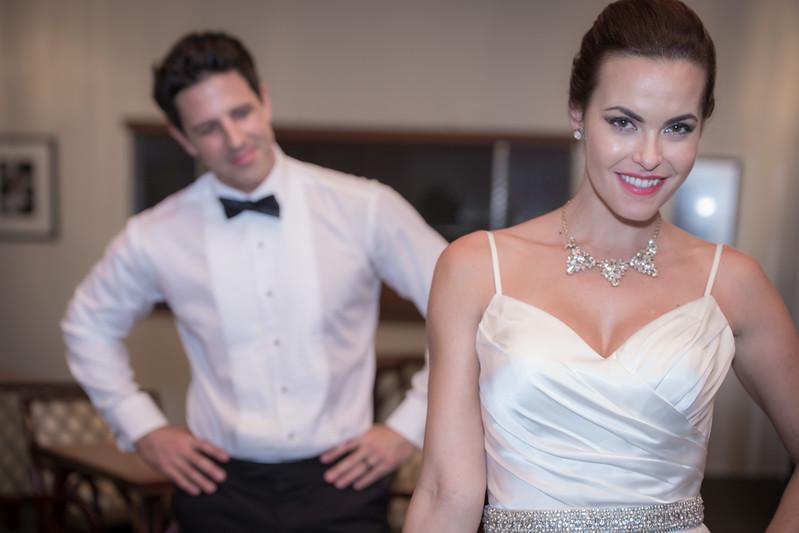 Fernanda + James