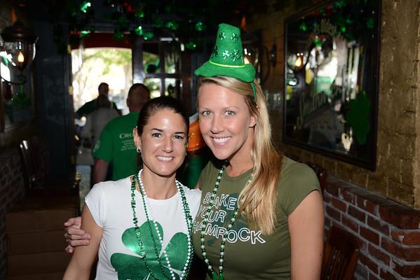 2013 St Patricks Day