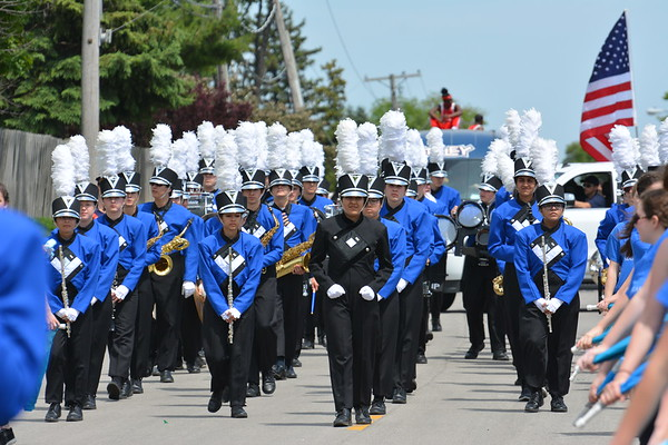 Roselle Rose Parade