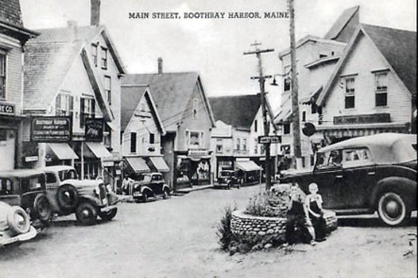 More Places in Maine