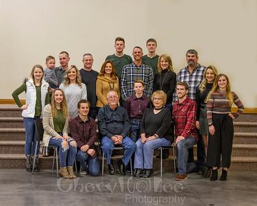 Ikerd Family Dec 2019