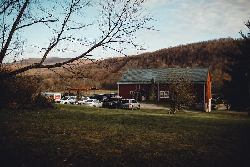 Requiem Images - Luxury Boho Winter Mountain Intimate Wedding - Seven Springs - Laurel Highlands - Blake Holly -979.jpg