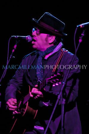 Elvis Costello @ Irving Plaza (Fri 4/1/11)