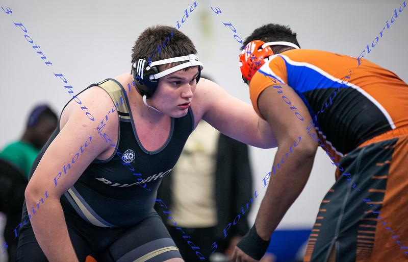 Buchholz Wrestling