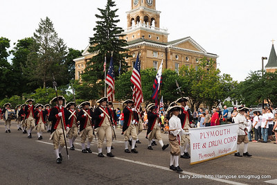 Great American Parade 2016