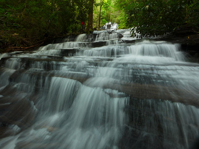 6 Georgia Waterfalls