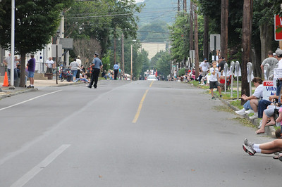 DANVILLE SIX COUNTY CONVENTION PARADE 6-25-2011