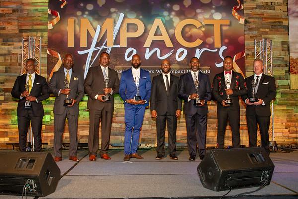2018 Impact Honors Gala
