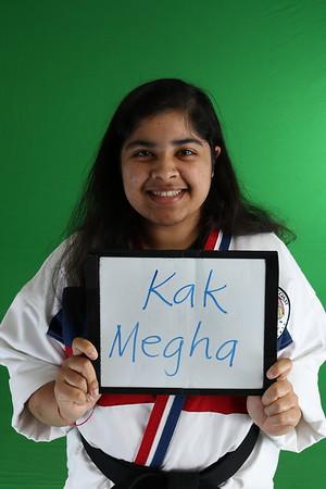 Megha Kak