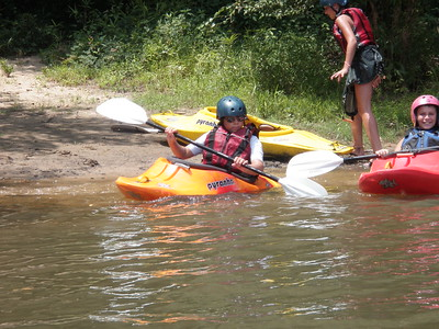 Adventure Camp 2010