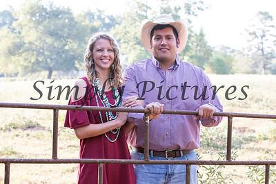 Sara and Caleb  020