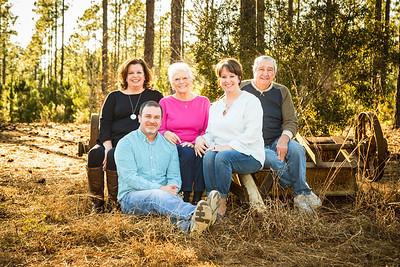 Ikner Family