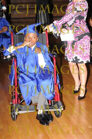 McKinley Graduation Ceremony