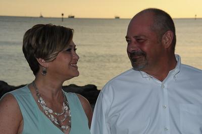 2020-01-20, Chris and Rhonda