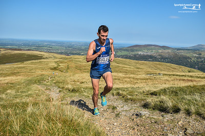 British Athletics Mountain Running Championships