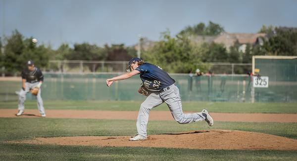 Elk Grove Varsity Baseball vs Franklin