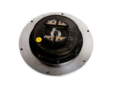 TEREX DUMPER HYDRAULIC DAMPER PLATE MB20301176SPEC