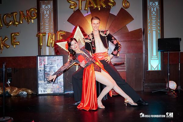 DANCING LIKE THE STARS 2018