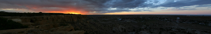 Crown Point, NM
