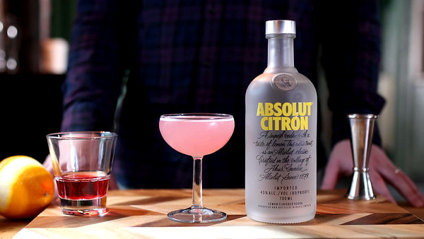Cocktail Videos (Large)