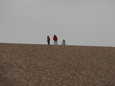 Dunes National Lakeshore