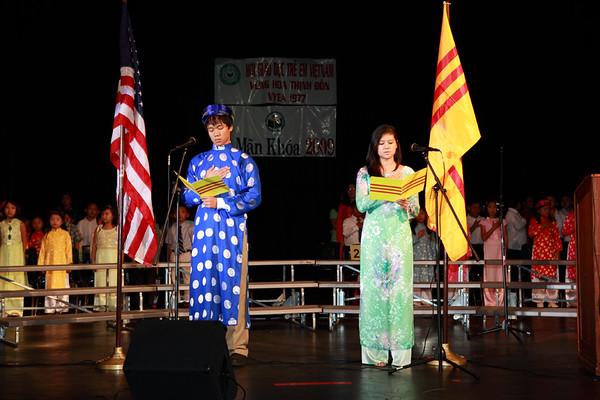 VYEA 2009 Graduation