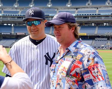 Yankees Photo Day 062616