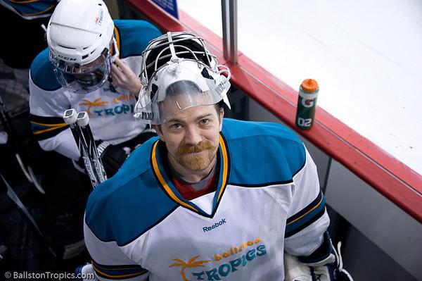 20130118 Arlington, VA - Ballston Tropics Hockey