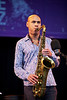 Joshua Redman with The Bad Plus at the Nice Jazz Festival 2012 6