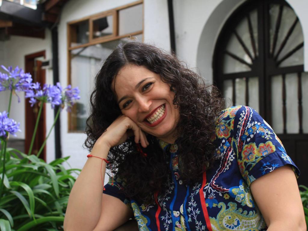 Claudia Sofía Garriga López, 2010
