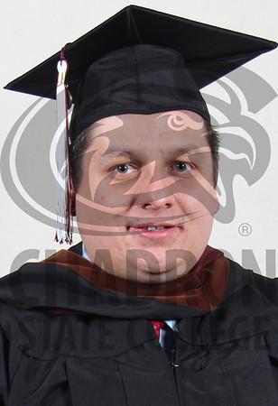 2012 Winter Graduate Commencement