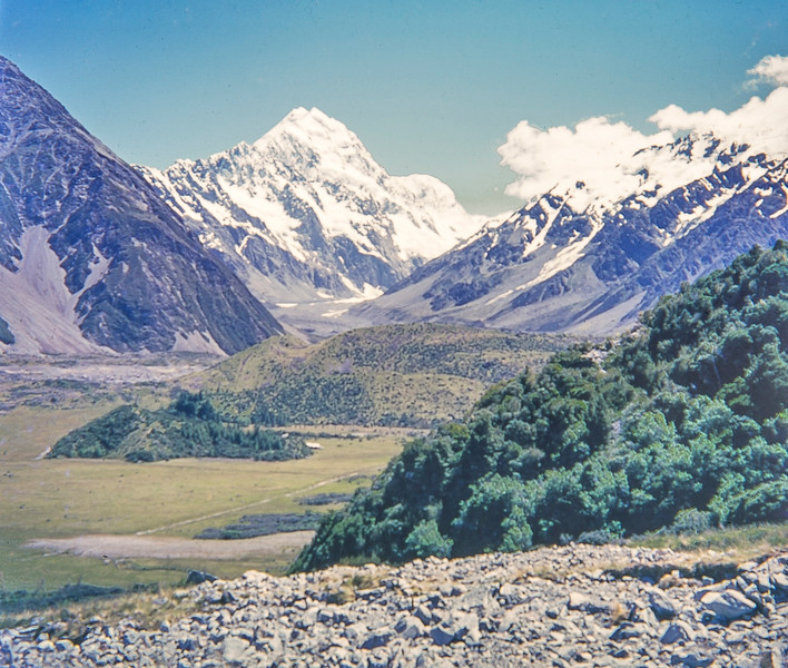1959 looking up at Mt Cook.jpg