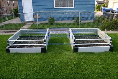 2011 Prototype 8955 Garden