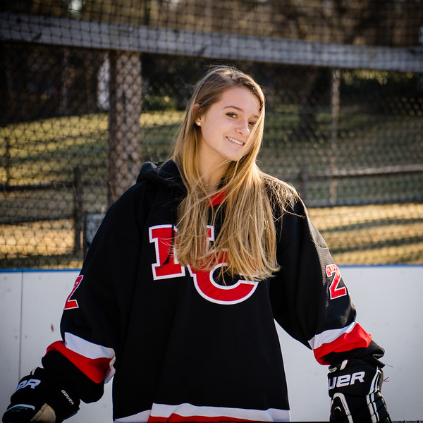 Varsity Skate & Photos - Metter rink