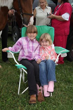 2010 ETRC Horse Show