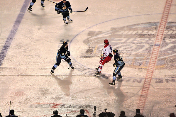 Winter Classic January 2011