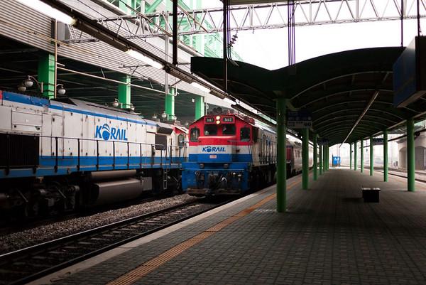 Seoul Area