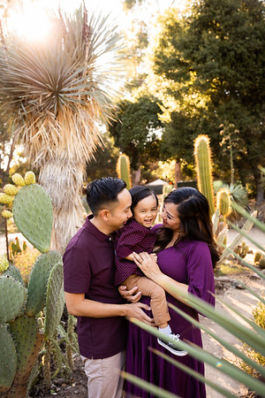 Hua Family 2019