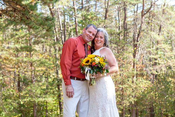 Snapp Wedding | 10.21.17