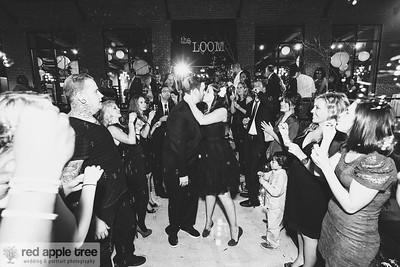 Katy + Jamie Wedding Video
