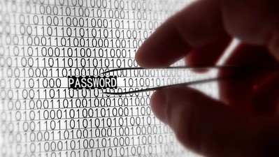 Dia Internacional da Password 2018