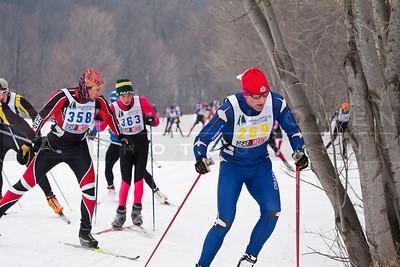 Snowflake M's Race (2010)