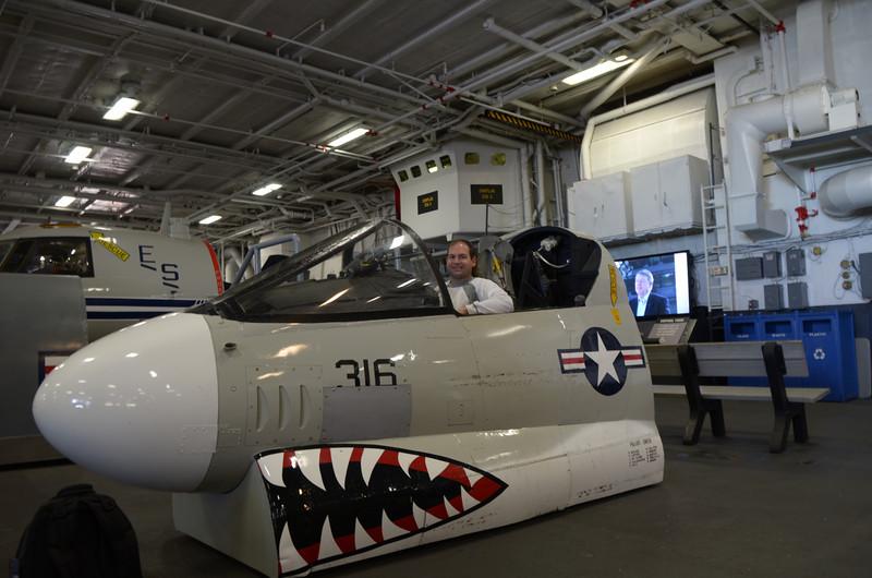 2/5 USS Midway - Jon