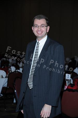 ASA Midwest Tour 2008 Awards Banquet January 24, 2009