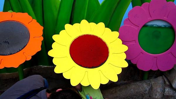 1/31 - Fun at Kidspace